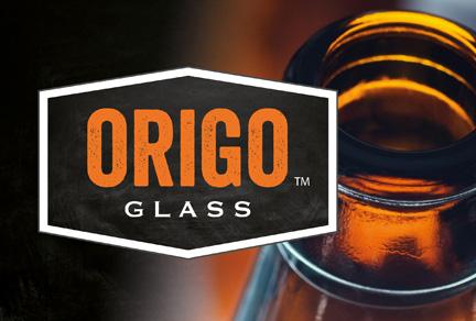 Origo Glass launches new range and new prices
