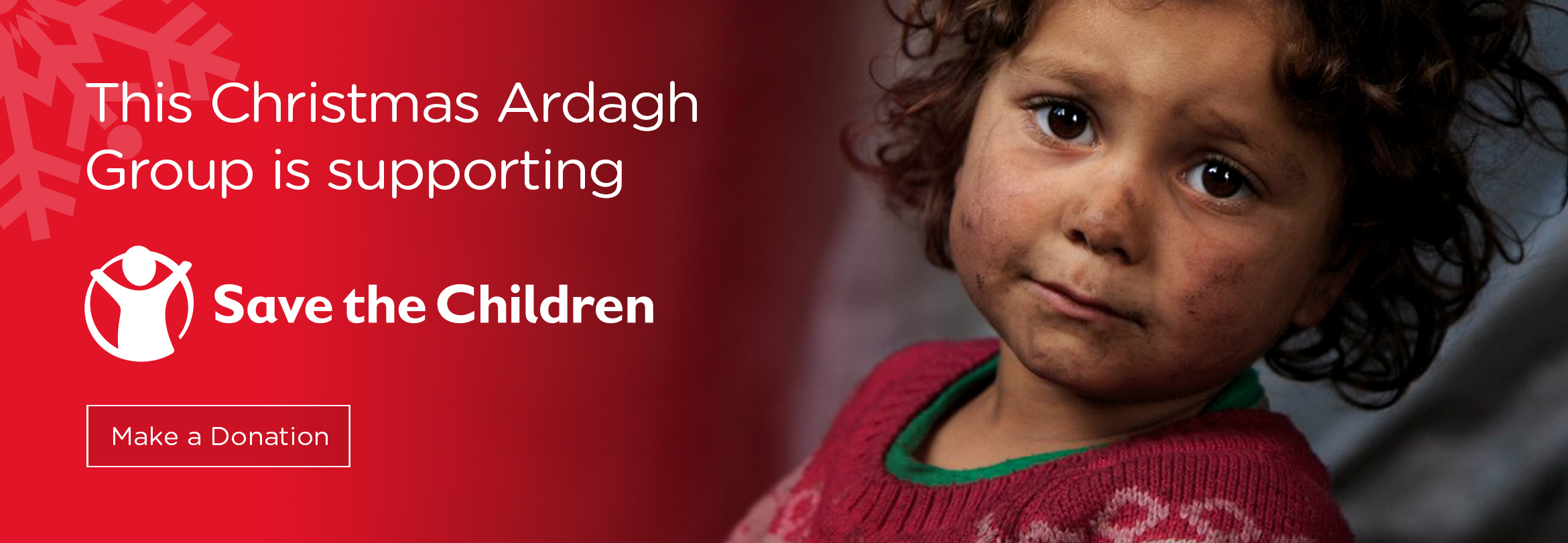 Join Ardagh Group help Save the Children