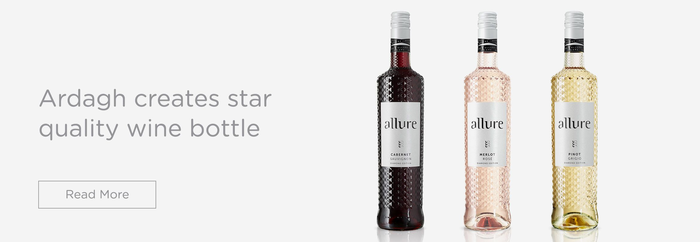 Ardagh Group creates wine bottle with star quality