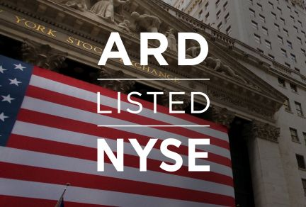 Ardagh Group Announces Pricing of Initial Public Offering