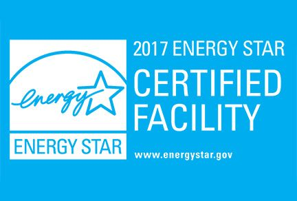 Ardagh Group – Only U.S. Glass Container Manufacturer to Earn ENERGY STAR® Certifications