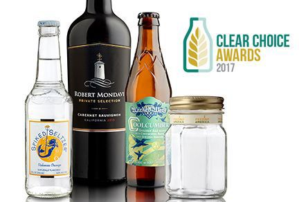 Four Ardagh Group Customers Win Clear Choice Awards
