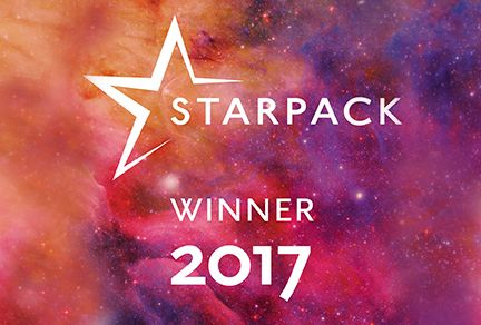Ardagh Group Celebrates Double Success in the 2017 Starpack Awards