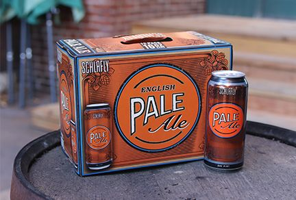 Schlafly extends beer offerings in cans