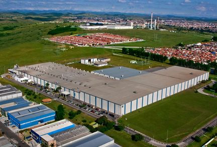 Ardagh Brazil to invest in expansion