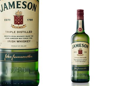 Ardagh Group launches new Jameson Irish Whiskey bottle