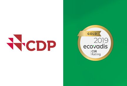 Find out more about our sustainability ratings