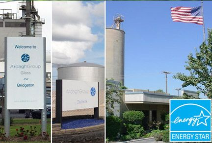 ENERGY STAR plant certifications