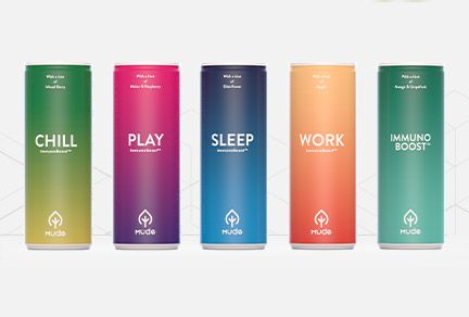 The Naked Collective strips drinks to the clean essentials
