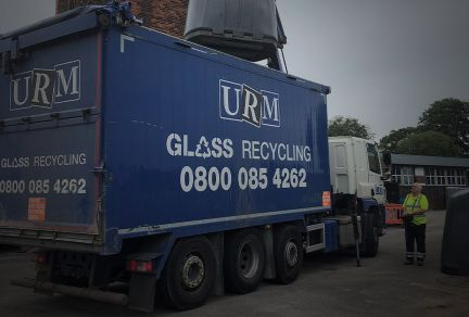 Ardagh Group and URM UK encourage next generation of recyclers
